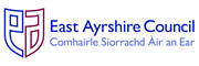 East Ayrshire Logo